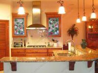 фото фьюзинг на фасад кухни