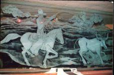 фото художественный пескоструй на стекле