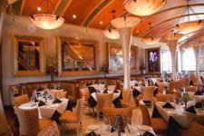 фото ресторан витраж